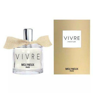 Vivre Molyneux Eau de Parfum 30ml - Perfume Feminino