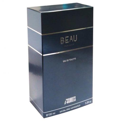 Beau Pour Homme Eau de Toilette iScents 100ml - Perfume Masculino