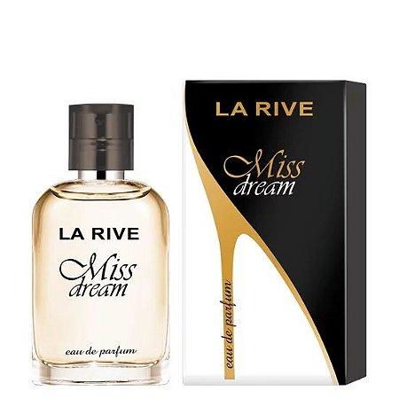 Miss Dream Eau de Parfum La Rive 30ml - Perfume Feminino