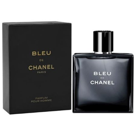 Bleu de Chanel Parfum 100ml - Perfume Masculino