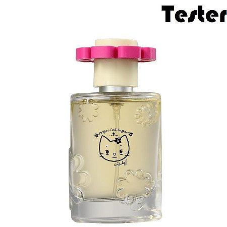 Tester Angel Cat Sugar Cookie Eau de Parfum La Rive 30ml - Perfume Infantil