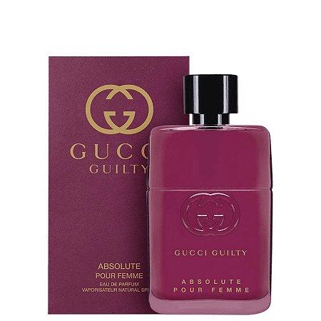 Gucci Guilty Absolute Eau de Parfum 30ml - Perfume Feminino