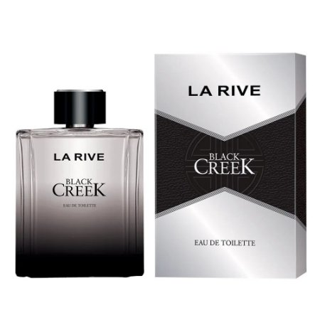 Black Creek Eau de Toilette La Rive 100ml - Perfume Masculino