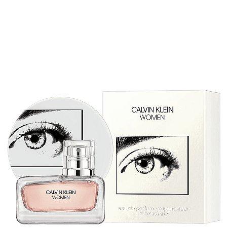 CK Women Eau de Parfum Calvin Klein 30ml - Perfume Feminino