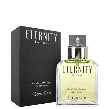 Eternity For Men Calvin Klein Eau de Toilette 30ml - Perfume Masculino