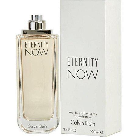 Tester Eternity Now Eau de Parfum Calvin Klein 100ml - Perfume Feminino