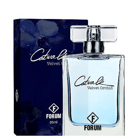 Catwalk Velvet Orchid Deo Colonia Forum 85ml - Perfume Feminino