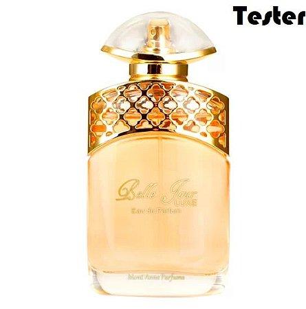 Tester Belle Jour Luxe Eau de Parfum Mont'Anne 100ml - Perfume Feminino