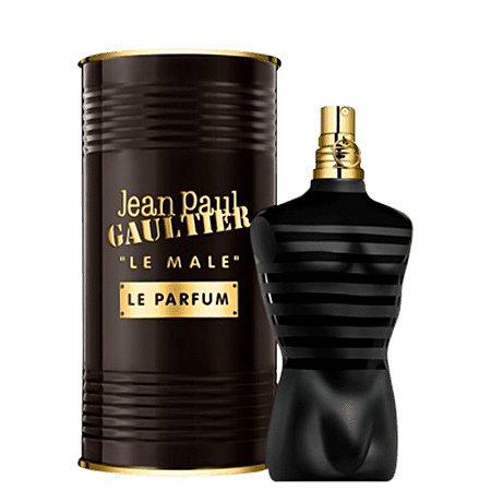 Le Male Le Parfum Eau de Parfum Intense Jean Paul Gaultier 75ml - Perfume Masculino