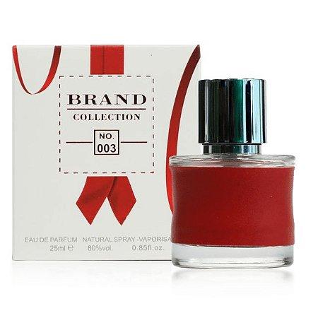 Nº 003 Pretty Women Parfum Brand Collection 25ml - Perfume Feminino