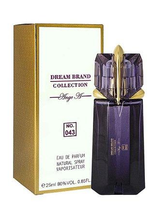 Nº 043 Ange A Parfum Brand Collection 25ml - Perfume Feminino