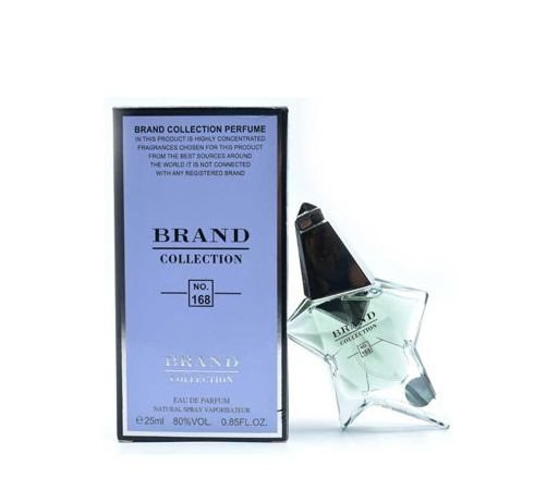 Brand Collection 168 Amen Eau de Parfum 25ml - Perfume Feminino
