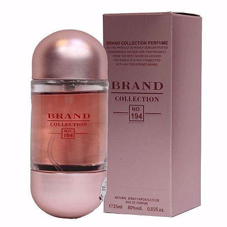 Nº 194 Sexy Lady Parfum Brand Collection 25ml - Perfume Feminino