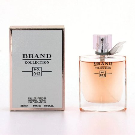 Nº 012 Beautiful Life Parfum Brand Collection 25ml - Perfume Feminino