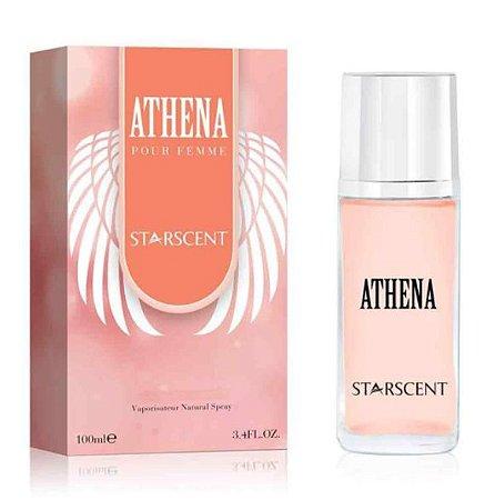 Athena Eau de Parfum Starscent 100ml - Perfume Feminino