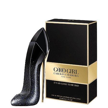 Good Girl Suprême Eau de Parfum Carolina Herrera 30ml - Perfume Feminino