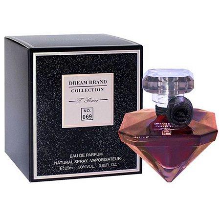 Nº 069 T Flower Parfum Brand Collection 25ml - Perfume Feminino