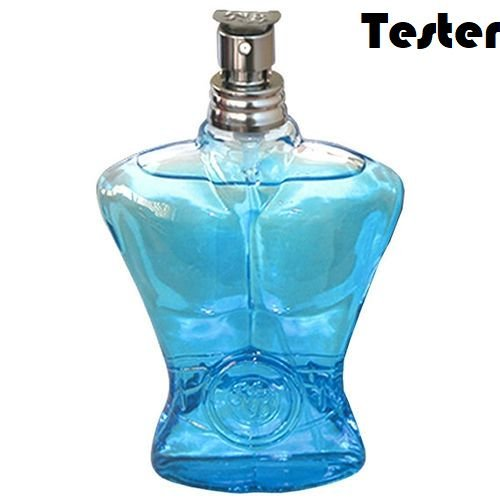 Tester World Champion New Brand Eau de Toilette 100ml - Perfume Masculino