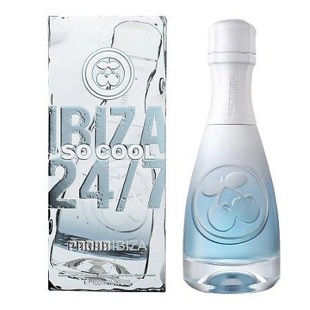 Ibiza 24/7 So Cool Eau de Toilette Pacha Ibiza 100ml - Perfume Masculino
