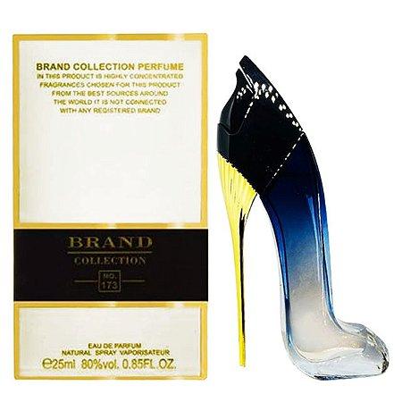 Nº 173 Eau de Parfum Brand Collection 25ml - Perfume Feminino