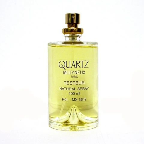Sem Caixa Quartz Eau de Parfum Molyneux 100ml - Perfume Feminino