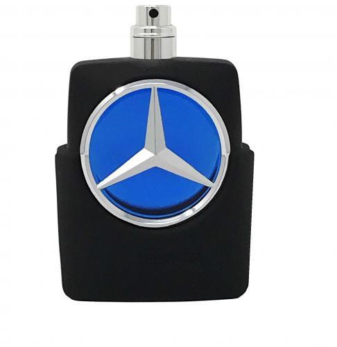 Tester Mercedes-Benz Man Eau de Toilette 100ml - Perfume Masculino