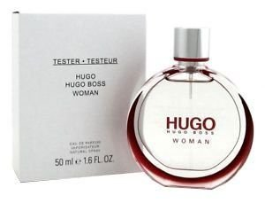 Sem Caixa Hugo Woman Eau de Parfum 50ml - Perfume Feminino