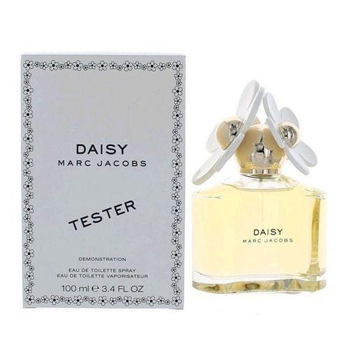 Tester Daisy Eau de Toilette Marc Jacobs 100ml - Perfume Feminino