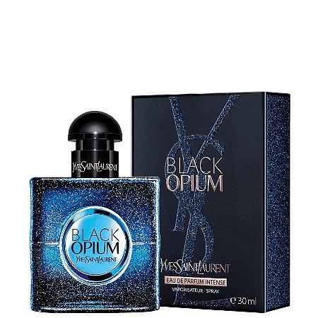 Black Opium Intense Eau de Parfum Yves Saint Laurent 30ml - Perfume Feminino