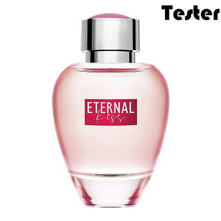 Tester Eternal Kiss La Rive Eau de Parfum 90ml - Perfume Feminino