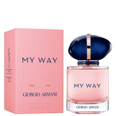 My Way Giorgio Armani Eau de Parfum 30ml - Perfume Feminino