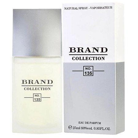 Nº 135 Vida Enteira Parfum Brand Collection 25ml - Perfume Masculino