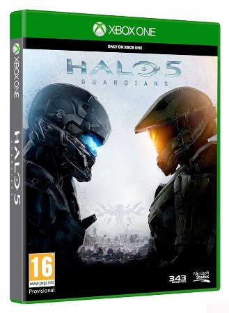 Halo 5: Guardians - Xbox One