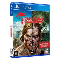 Dead Island - Definitive Collection - ps4