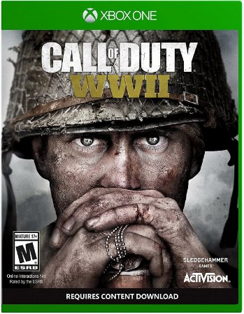 Call of Duty: World War II - Xbox One