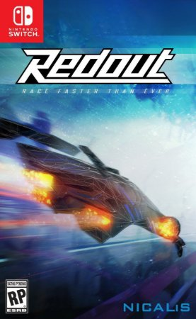 Redout - Switch us