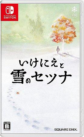 Ikenie para Yuki no Setsuna - Switch