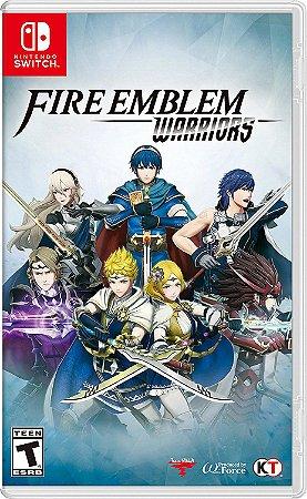 Fire Emblem Warriors - Switch