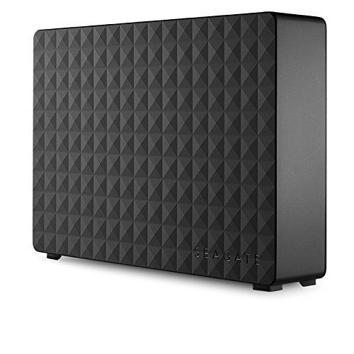 Hd Externo 8tb Seagate Expansion Para Ps4 Usb 3.0