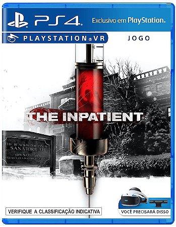 The Inpatient - Ps4