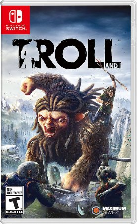 Troll and I - Switch