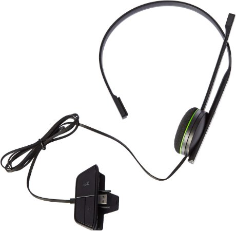 Official Xbox One Chat Headset - Xbox one