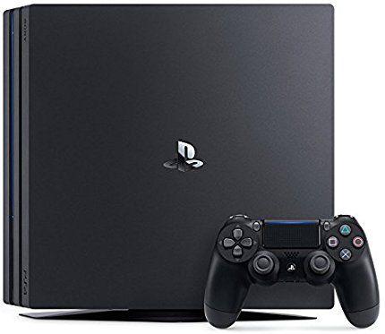 Console PlayStation 4 Pro 1TB - Sony Modelo 7016