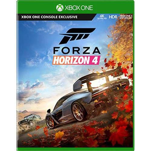 Game Forza Horizon 4 – Xbox One