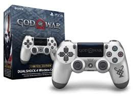 Controle DualShock 4 Limited Edition God of War - PS4