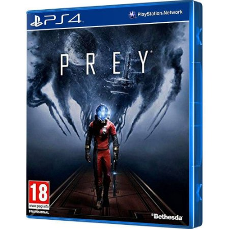 Jogo Prey Day One Edition - Ps4