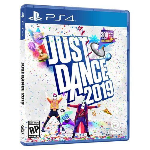 Jogo Just Dance 2019 - PS4