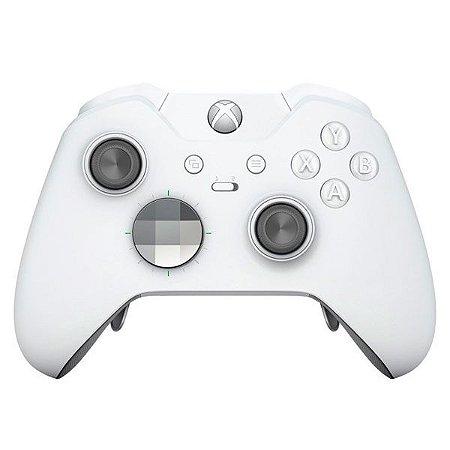 Controle Xbox One Elite Branco