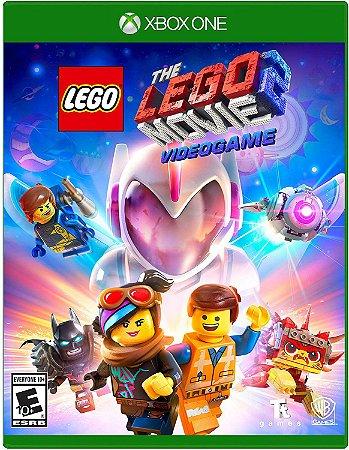 Jogo The LEGO Movie Videogame 2 - Xbox One