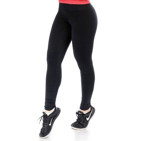 Legging Basic - Preto